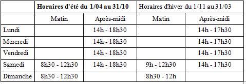 horaires-dechetterie